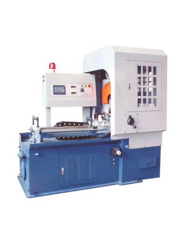 (ZT-400AV)油压型铝切机(热博RB88官网型...